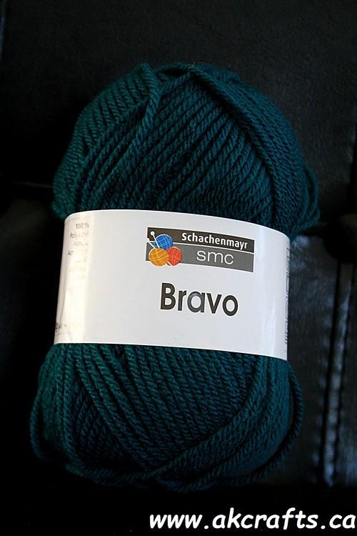 Schachenmayr SMC - Bravo - Acrylic Yarn -