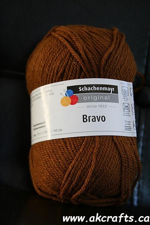Schachenmayr SMC - Bravo - Acrylic Yarn - Sierra